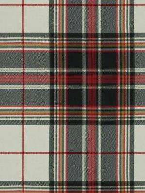 fall fabric trend plaid decoratorsbest blog