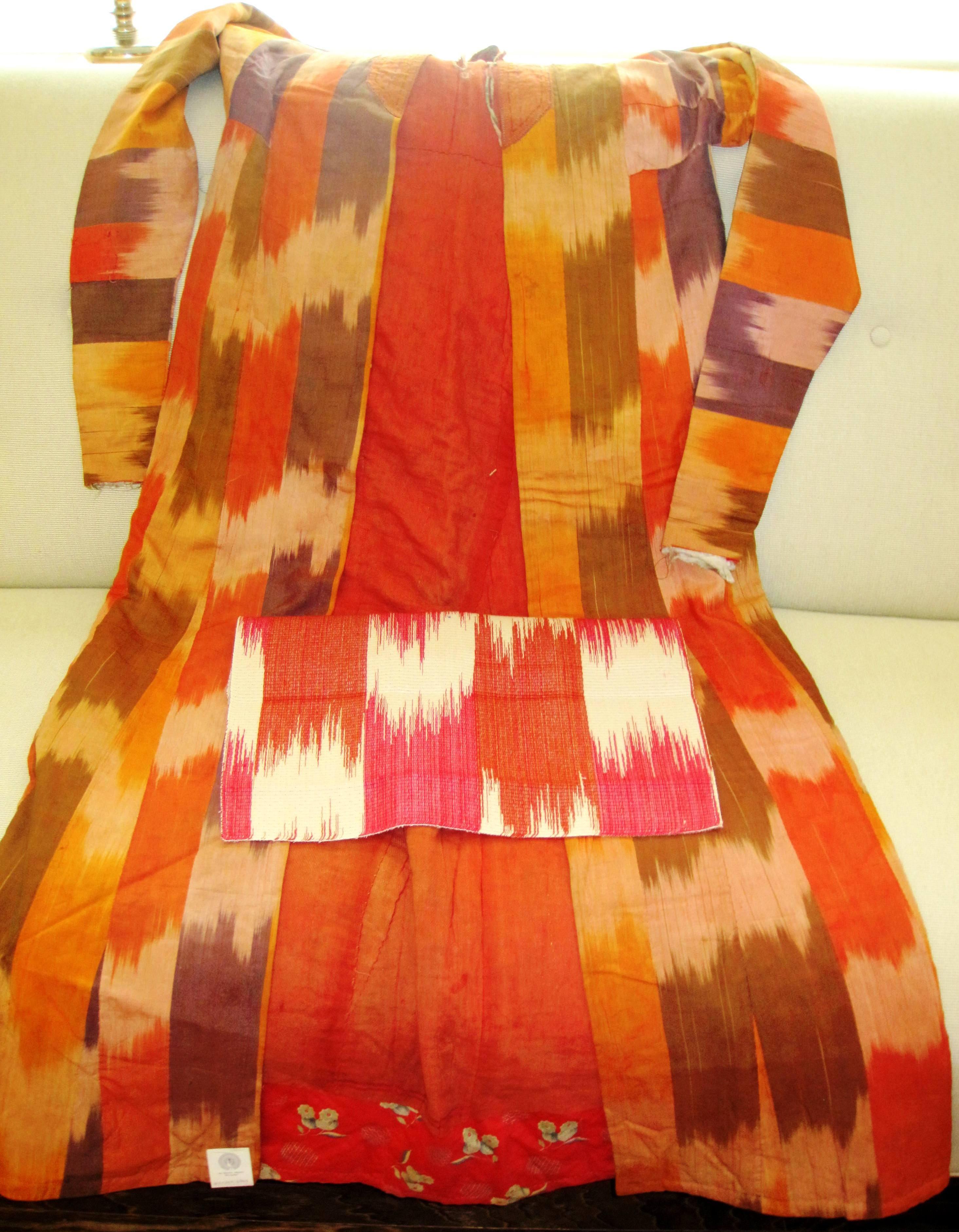 Ikats Fabric With A Story Decoratorsbest Blog