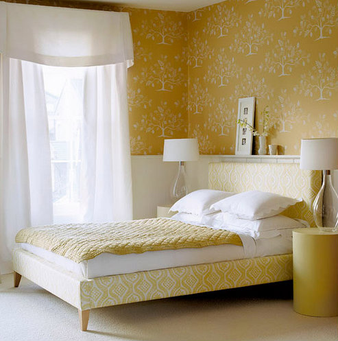 The Sunny Side Of Yellow Decoratorsbest Blog