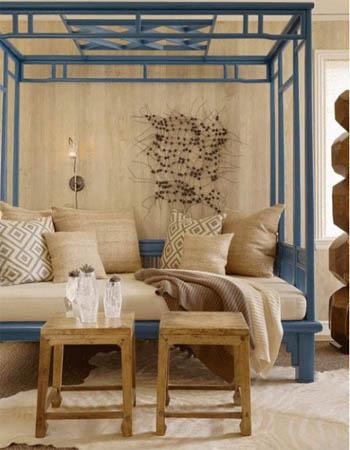 Faux Bois Wallpaper design trend: fabulous faux bois | decoratorsbest blog