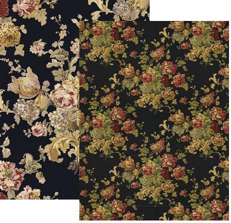 Matching Fabric Decoratorsbest