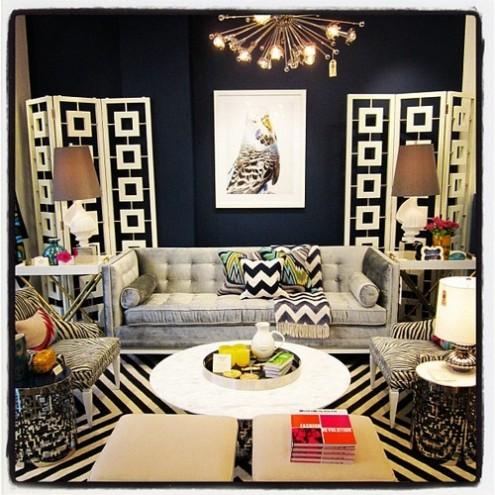 the groovy style of jonathan adler decoratorsbest blog