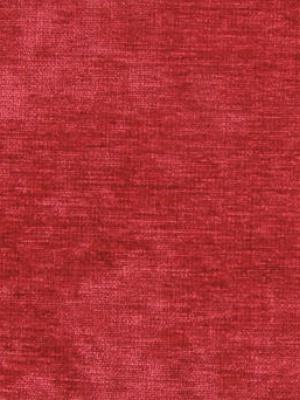 Greehouse Velvet Fabric Red Carnation99384