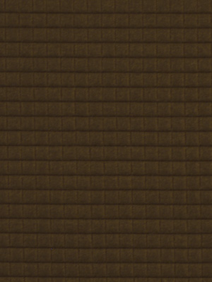 Robert Allen Grid Squared - Mocha at DecoratorsBest