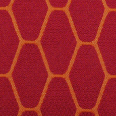 Duralee Fabric - 15130 - Raspberry at DecoratorsBest