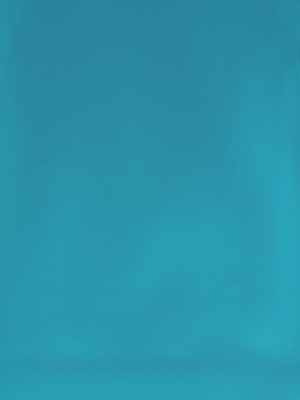 Fabricut Faux Leather Fabric - Keeling - Electric Blue at DecoratorsBest