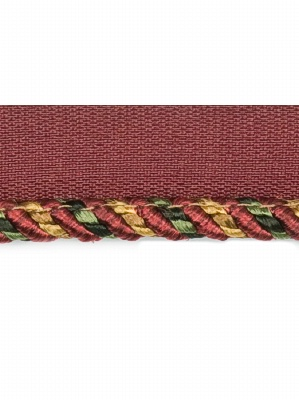 Fabricut Trim - Amaretto - Bordeaux 3265615
