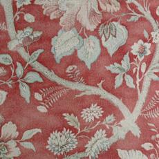 Duralee Fabric 41949-202 Cherry