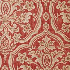 Duralee Fabrics 42055-202 Cherry