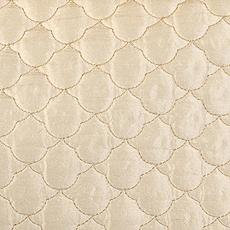 Duralee Fabric - 89145 - Creme at DecoratorsBest