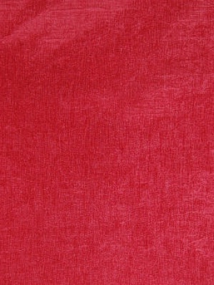 Greenhouse Velvet Fabric - A2010 - Lipstick at DecoratorsBest