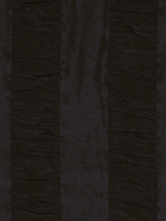 Robert Allen Silk Fabric -  Butlar - Coal at DecoratorsBest