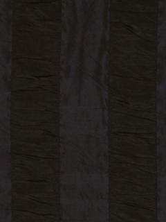 Robert Allen Silk Fabric -  Butlar - Coal at DecoratorsBest
