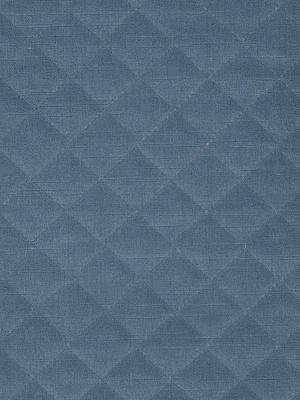 Fabricut Fabric - Quilted Velvet - Serene 0373116