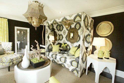 Decorators Best Indoor Outdoor Fabric Trina Turck Schumacher Interior Design Ideas