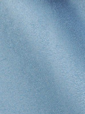 Duralee Hollis Suedes Fabric 14041-59 Sky Blue