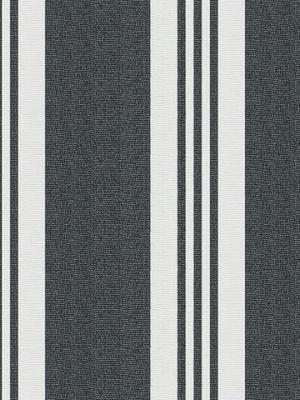 Ralph Lauren Outdoor Fabric Stripe PATIO STRIPE  BLACK LFY29580F