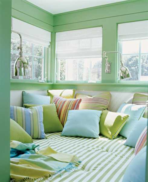 Pastel Green Interior Decor Mint Robin's Egg Blue Ideas Inspiration