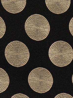 Fabricut Fabric Fixer - Onyx 3497802