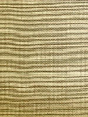 Scalamandre Wallpaper Sisal Metallic - Sunset g1194-004