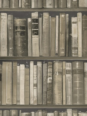 Andrew Martin Wallpaper Library A & B - Stone