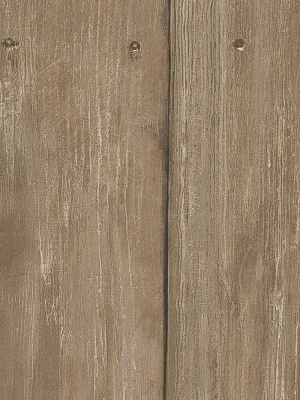 Andrew Martin Faux Bois Wood Wallpaper Timber - Oak