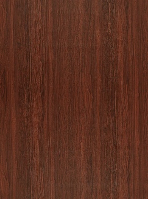 Schumacher Wallpaper Brazilian Cherry Woodgrain - Cordovan 5006500
