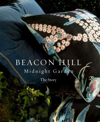 Beacon Hill Midnight Garden Collection Story Book Decorators Best Design Inspiration