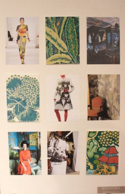 Becon Hill Midnight Garden Collection Mood Board Decorators Best Design Inspiration