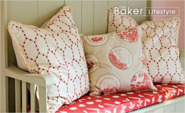 Decorators Best Design Inspiration Lee Jofa Baker Lifestyle Embroidered Fabrics