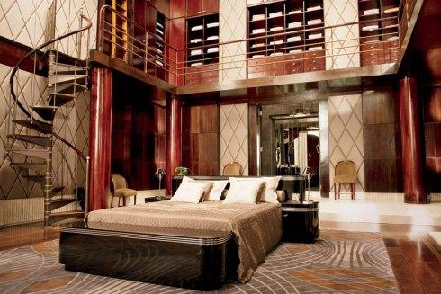 Great Gatsby 2013 Set Interior Decor Baz Luhrman