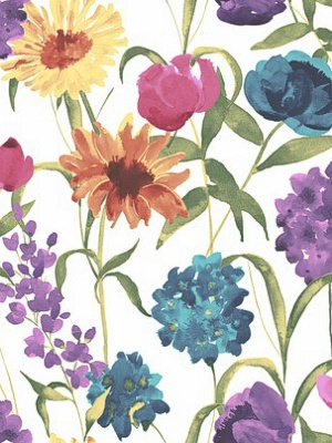 Graham & Brown Wallpaper Summer Bloom GB 50-299