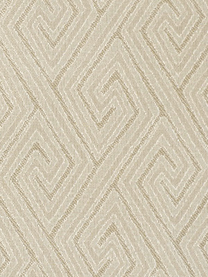 Robert Allen Fabric - Link Influence - Bone