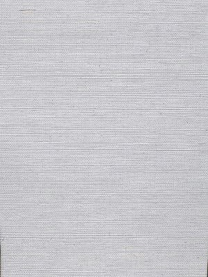 Schumacher Essential Wallcoverings Collection Haruki Sisal Lavender Wallpaper 5004714