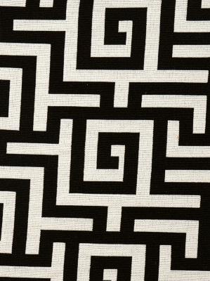 Fabricut Fabric - Meltzer - Zebra 3290501