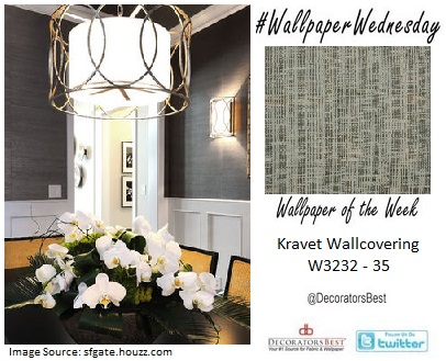 contemporary wallcoverings kravet grasscloth wallpaper wedesday decoratorsbest interior decor design