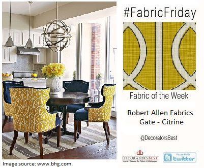 robert allen fabrics citrine gate trellis money saving fabrics