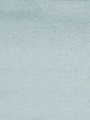 Clarke and Clarke Fabric Bamboo Velvet - Sky Blue