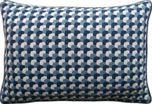 Ryan Studio Pillow Crosstown-Navy