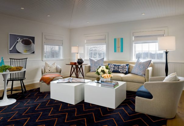 hamptons home luxury decor interior design