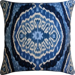 Masala Denim hamptons home decor interior design