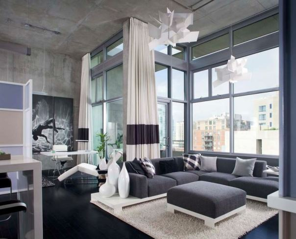 Contemporary Decor Architectural