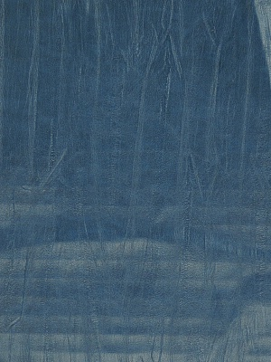 Fabricut Faux Leather Fabric Outback - Waterfall 3092511