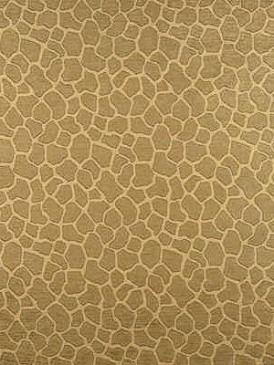 GP&J Baker Fabric - Giraffe - Sand  BF10128-130