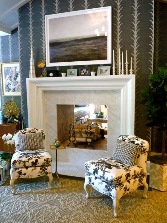 Celerie Kemble Hamptons Designer Showhouse 2013
