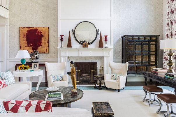 Brian del Toro Hamptons Designer Showhouse 2013