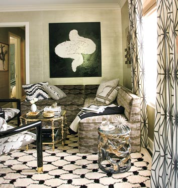 Kelly Wearstler Interior Decor Groundworks