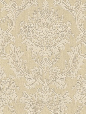 Graham & Brown Wallpaper Province - Gold GB 31-037