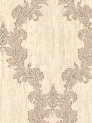 Graham & Brown Wallpaper - Regency - Cream GB 31-057