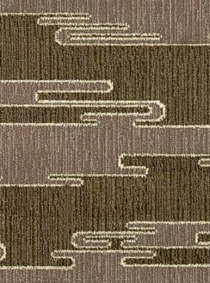 Groundworks Fabric - Sora Velvet - Dove/Flint
